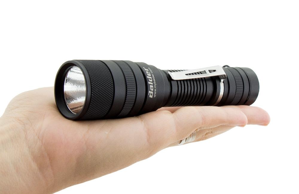 Balder SE-2 - 500 lumeni Lanterna LED