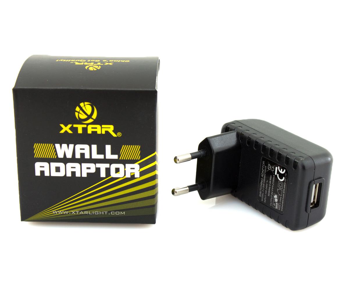 Adaptor Auto USB 2.1A