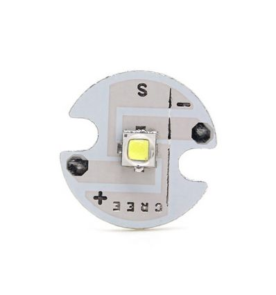 LED CREE XP-G2 R5 470 lumeni - 16mm