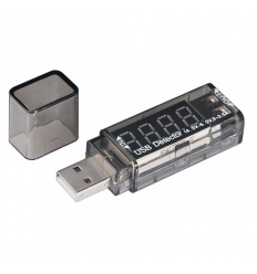 XTAR VI01 Detector USB curent si tensiune