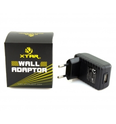 Adaptor USB 5V 2100 mA