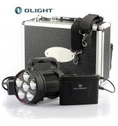 Olight X6 Marauder lanternă LED proiector 5000 lumeni