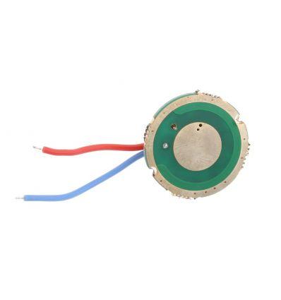Circuit Regulator Curent pentru Lanterna 4A, 5 moduri