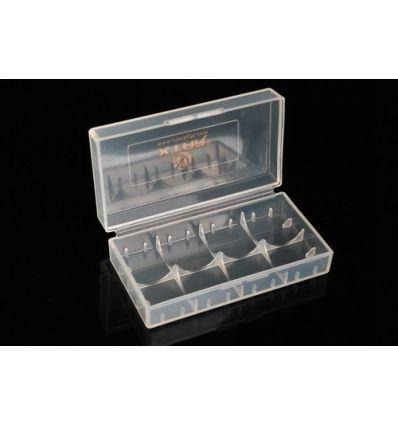 Cutie XTAR pentru acumulatori 18650