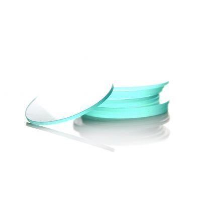 Lentila din sticla pentru lanterna - 27mm*2mm